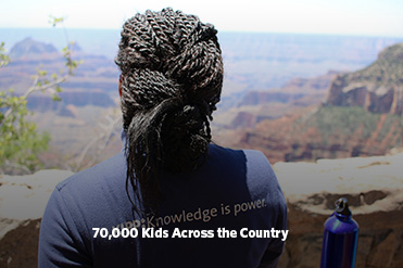 70,000 kids across the country