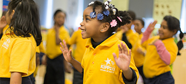 KIPP New Jersey in the News