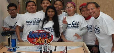 KIPP New Jersey | News